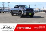 2018 Magnetic Gray Metallic Toyota Tundra SR5 CrewMax 4x4 #124731944