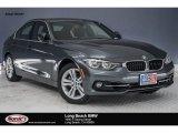 2018 Mineral Grey Metallic BMW 3 Series 330i Sedan #124731967