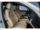 2018 BMW 5 Series Interiors
