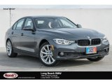 2018 Mineral Grey Metallic BMW 3 Series 320i Sedan #124774633