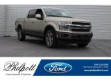 2018 Ford F150 King Ranch SuperCrew 4x4