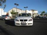 2007 Alpine White BMW 3 Series 328i Sedan #1241986