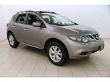 2011 Platinum Graphite Nissan Murano SL AWD #124777514