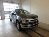 2018 Magnetic Ford F150 XLT SuperCab 4x4 #124789910