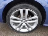 Volkswagen Passat Wheels and Tires