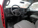 Chevrolet Express Interiors