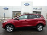2018 Ruby Red Ford Escape SE 4WD #124822078