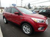 Ford Escape Data, Info and Specs