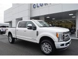 Ford F250 Super Duty 2018 Data, Info and Specs