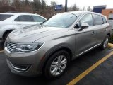 2017 Lincoln MKX Premier AWD