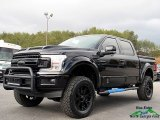 2018 Ford F150 Tuscany Black Ops Edition SuperCrew 4x4