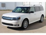 Ford Flex Data, Info and Specs