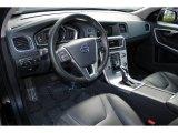 2017 Volvo V60 Interiors