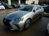 Lexus GS Data, Info and Specs