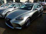 Lexus IS Data, Info and Specs