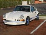 1979 Porsche 911 Carrera RS Tribute Data, Info and Specs