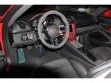 Porsche Cayman Interiors