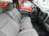 Ford F350 Super Duty Interiors