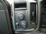 2018 Chevrolet Silverado 1500 LT Regular Cab 4x4 Controls