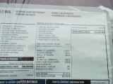 2018 Chevrolet Silverado 1500 LT Regular Cab 4x4 Window Sticker