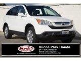 2008 Taffeta White Honda CR-V EX-L #124890781