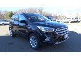 2018 Shadow Black Ford Escape SEL 4WD #124890819