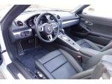 Porsche 718 Boxster Interiors