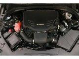 Cadillac ATS Engines