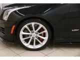 Cadillac ATS 2016 Wheels and Tires