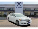 2017 Acura RLX Advance