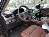 Chevrolet Tahoe Interiors