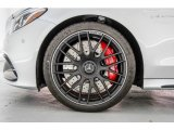 Mercedes-Benz C Wheels and Tires