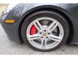 Porsche Panamera Wheels and Tires