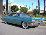 Cadillac DeVille 1963 Data, Info and Specs