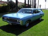 Chevrolet Biscayne 1969 Data, Info and Specs