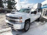 2018 Chevrolet Silverado 3500HD Work Truck Crew Cab 4x4 Data, Info and Specs