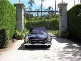 1959 Mercedes-Benz SL Class 190 SL Roadster