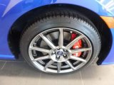 Subaru BRZ Wheels and Tires