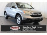 2007 Whistler Silver Metallic Honda CR-V LX #124962754