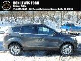 2018 Magnetic Ford Escape SE 4WD #124962788