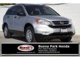 2011 Alabaster Silver Metallic Honda CR-V LX #124962823