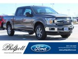 2018 Ford F150 XLT SuperCrew 4x4