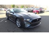 2018 Magnetic Ford Mustang GT Premium Fastback #124983638