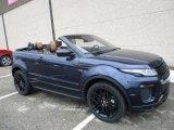 Land Rover Range Rover Evoque Data, Info and Specs