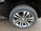 GMC Yukon Wheels and Tires