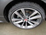 Jaguar XJ Wheels and Tires