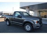 2018 Ford F150 XL Regular Cab 4x4