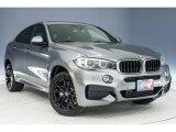 BMW X6 Data, Info and Specs
