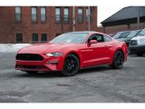 2018 Race Red Ford Mustang GT Fastback #125124509