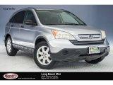 2007 Whistler Silver Metallic Honda CR-V EX #125136948